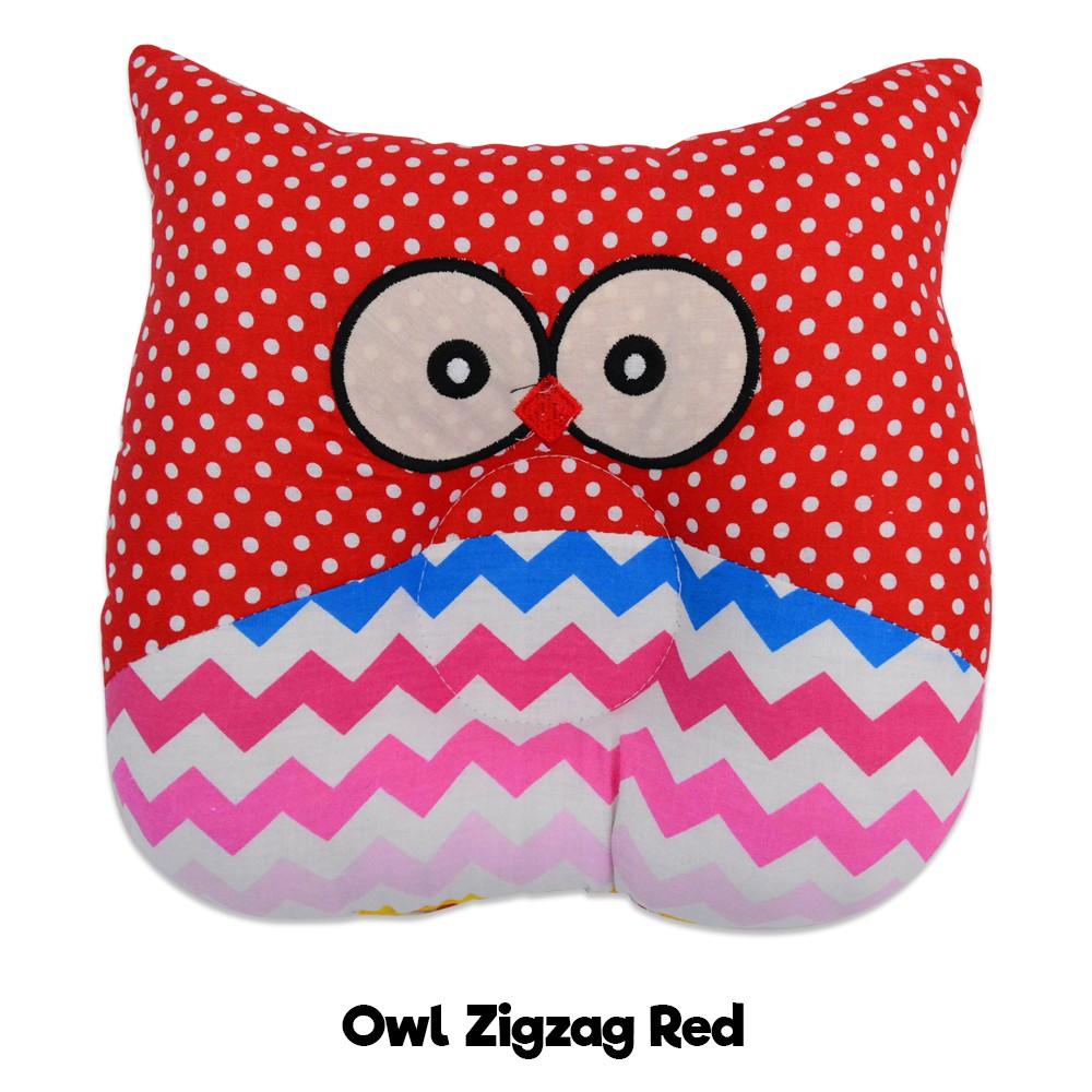 Lustybunny Baby Pillow Owl Bantal Bp 9639 Tosca Shopee Indonesia Lusty Bunny Tidur Bayi Peanut Pinguin Blue