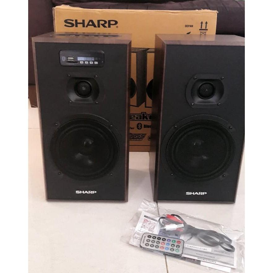 speaker sharp - Temukan Harga dan Penawaran Speaker & Mikrofon Online Terbaik - Elektronik November 2018