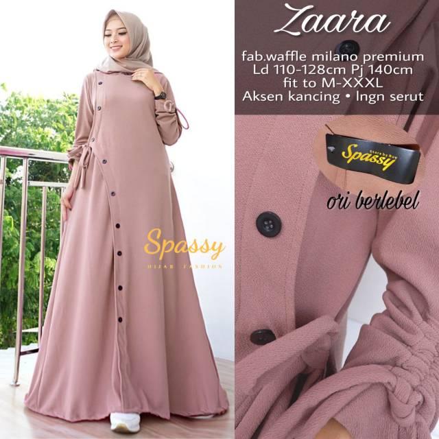 Zaara By Spassy Shopee Indonesia
