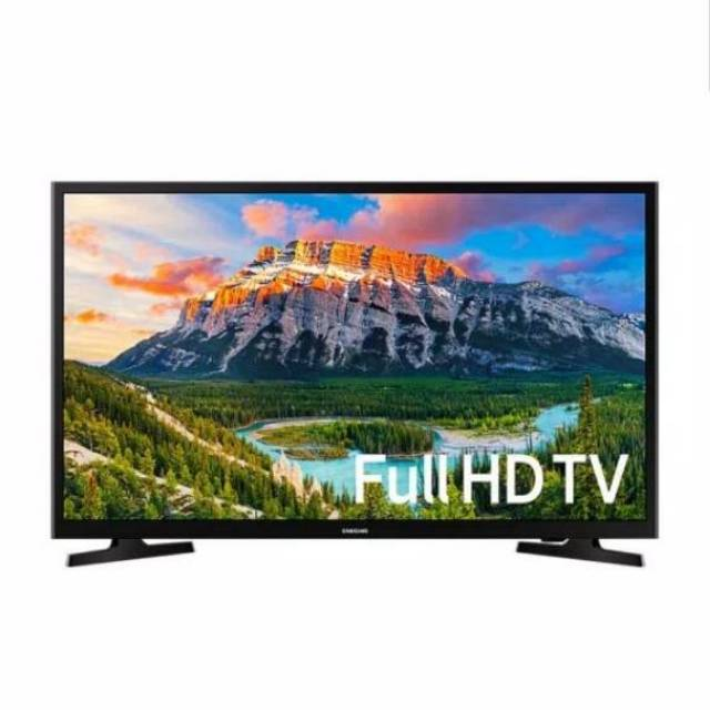 Samsung 43J5202 Full HD Digital Smart LED TV [43 Inch] FREE DELIVERY JABODETABEK | Shopee Indonesia