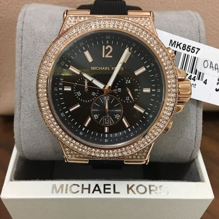 7f357fb1eed5 Jam tangan michael kors original   michael kors watch mk3782 ...