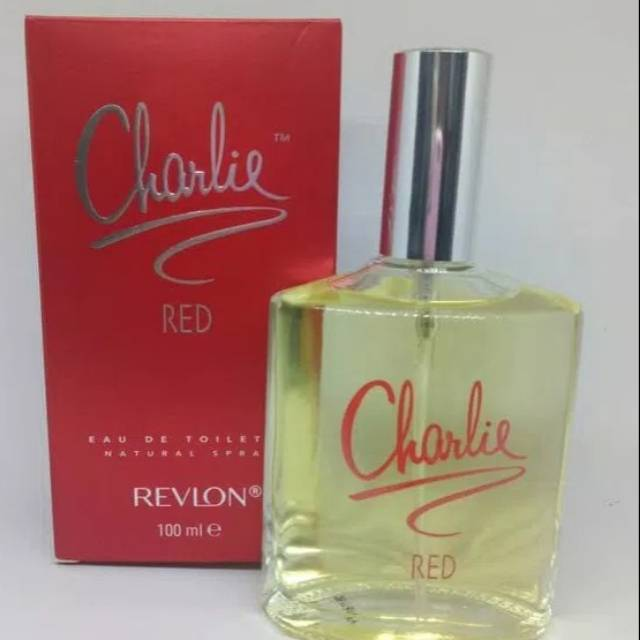 (PROMO) PARFUM ORIGINAL 100% CHARLIE WHITE 100ML BY REVLON | Shopee Indonesia