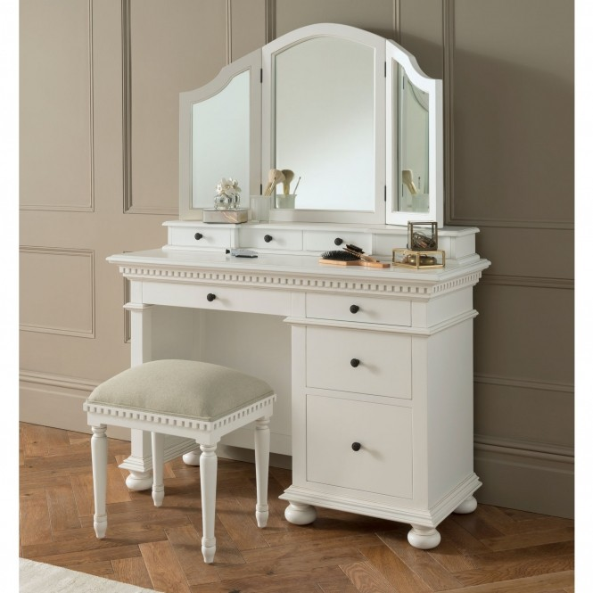 Antique French Style Dressing Table Meja Rias Shabby Chic Antik High Quality Furniture Jepara Shopee Indonesia