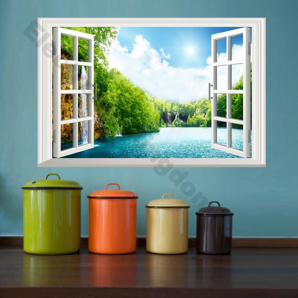 84 Gambar Pemandangan Lingkungan Rumah Gratis