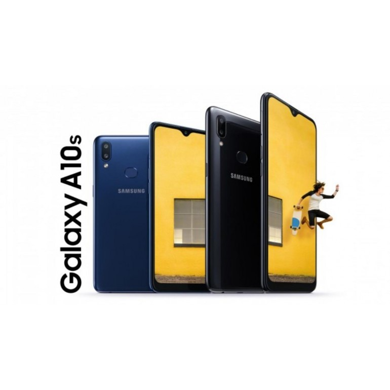 SAMSUNG GALAXY A10S 2 32GB SEIN