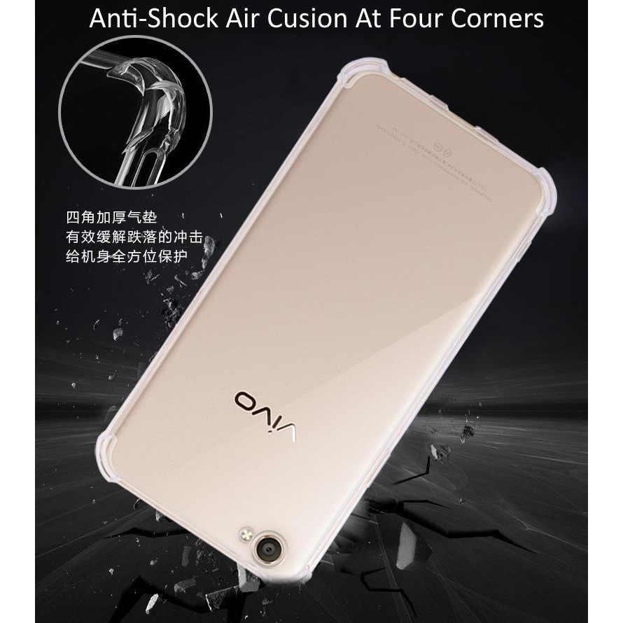 OEM Anti Shock Anti Crack Softcase Casing for Oppo A37   Shopee Indonesia