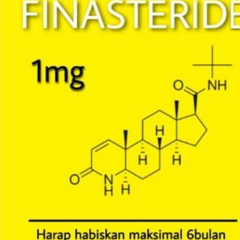Finasteride 1mg Original Free Sisir Shopee Indonesia