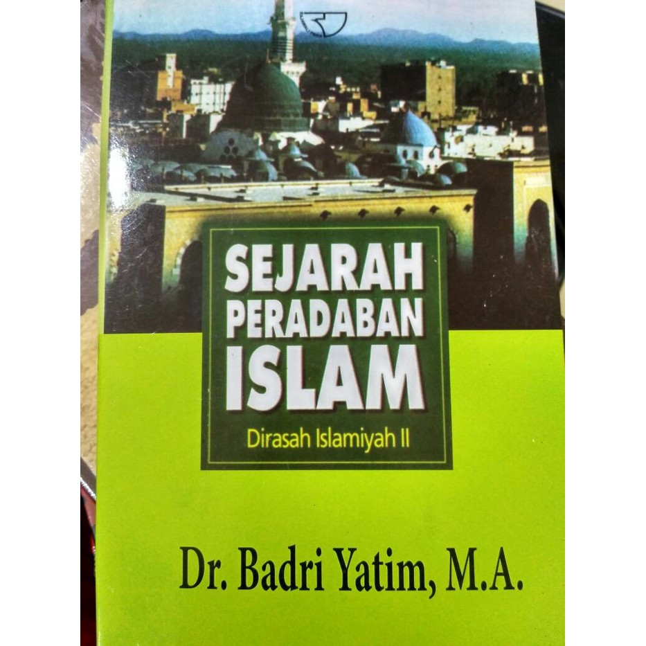 Ebook peradaban islam sejarah download