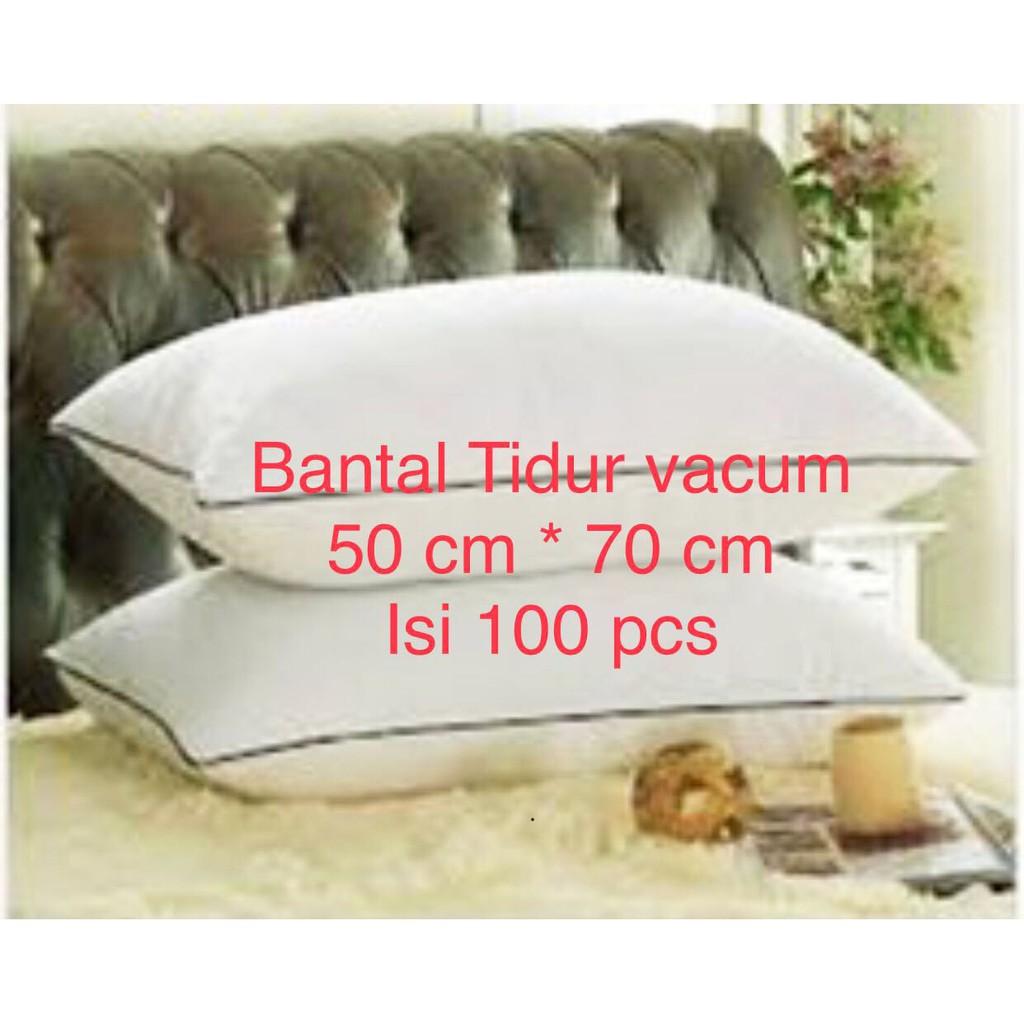 Bantal Tidur Murah Shopee Indonesia Yuki Springbed Medium Comfort List 1 Ukuran 180