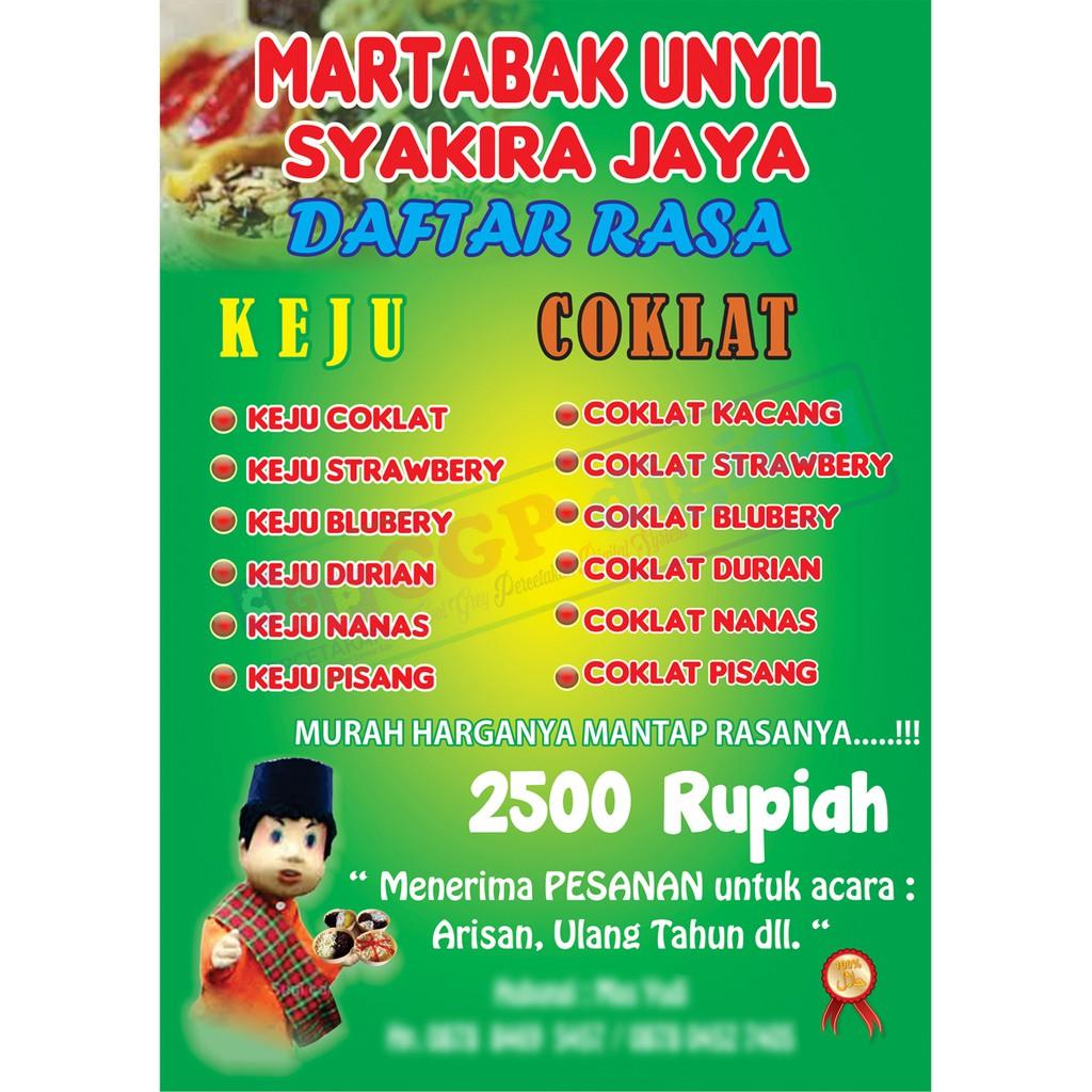 Brosur Full Colour Ukuran A5 Untuk Promosi Produk Dagangan Anda 1 Rim Shopee Indonesia
