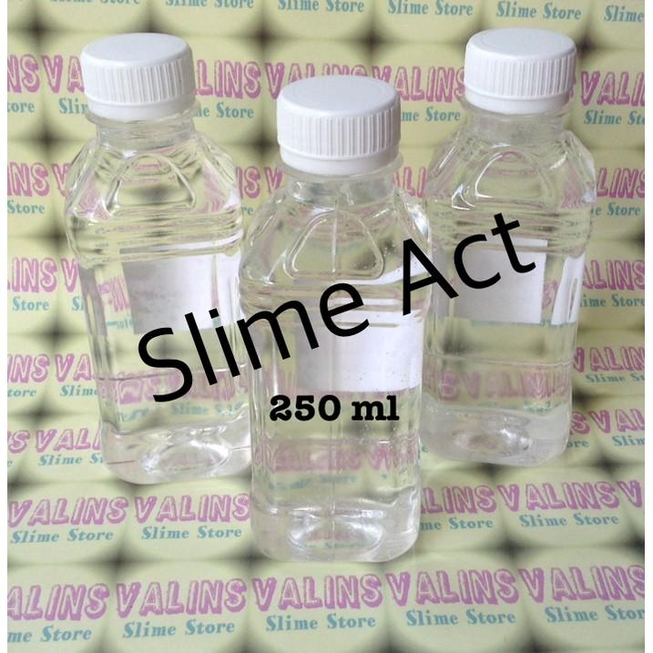 apa itu slime activator