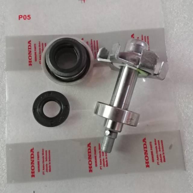 Water Pump Vario 125 Water Pump Vario 150 Pcx Pompa Radiator Vario 125 As Water Pump Vario 125 Shopee Indonesia