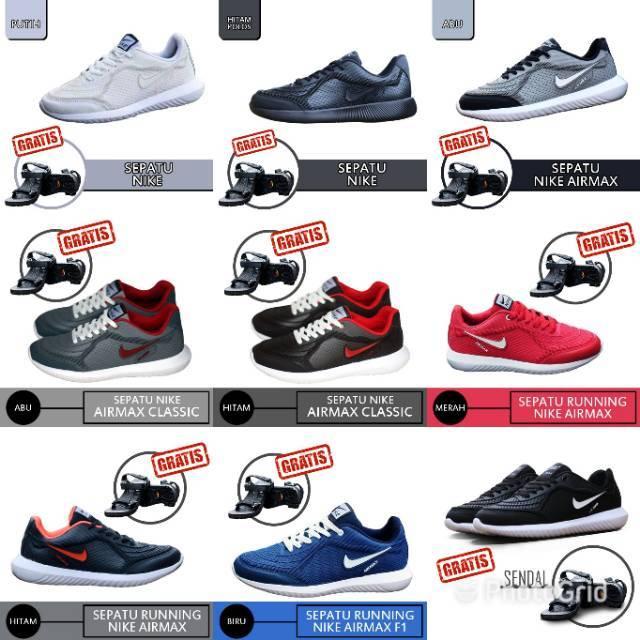 Belanja Online Sepatu Olahraga - Olahraga   Outdoor  57e1e4d15d