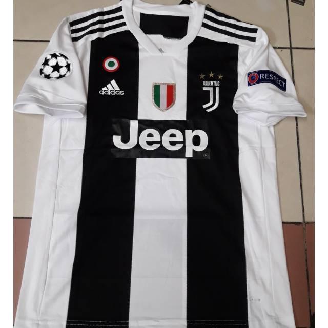 73 Foto Baju Bola Juventus Paling Unik