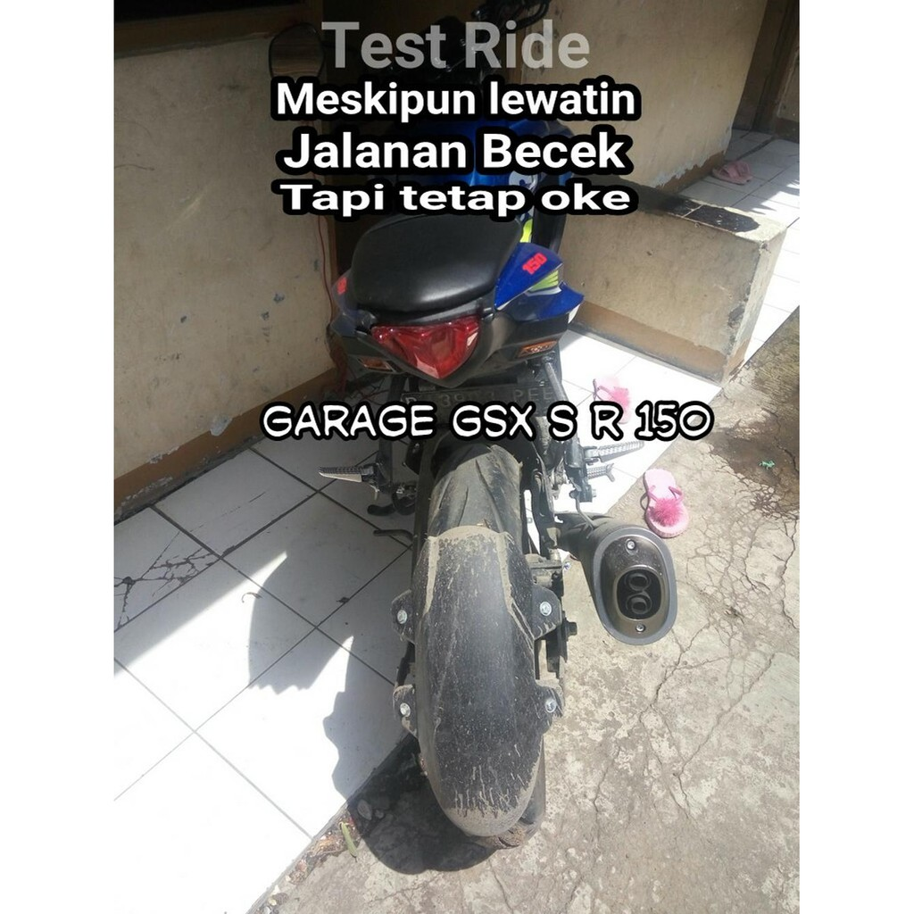 Saklar Satria Fu Holder Lampu Swich Yamaha Vixion Old Pnp Nmax Tanpa Potong Kabel Custom Shopee Indonesia