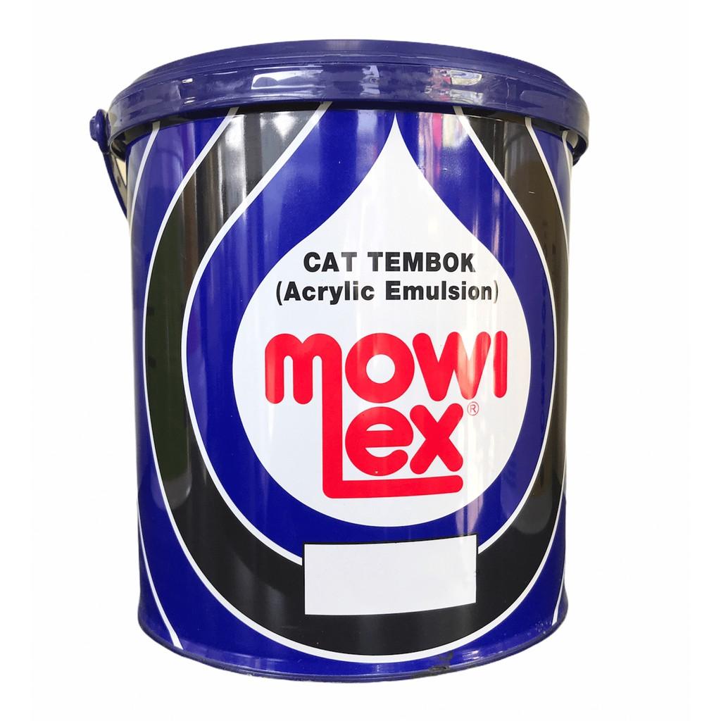 Harga Cat Mowilex Terbaik Agustus 2021 Shopee Indonesia Harga cat mowilex 1 kg