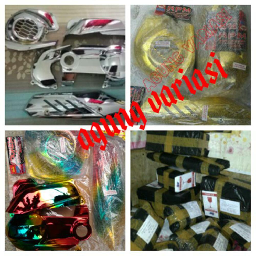 Variasi Set Mio M3 Shopee Indonesia Cvt J Pelangi