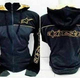 Jaket Motor Alpine Star Original Terbaru   Shopee Indonesia
