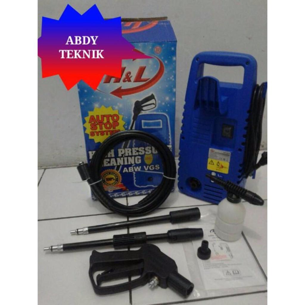 Terbaru Alat Mesin Steam Cuci Motor Amp Mobil Jet Cleaner Abw Carb Soft99 Made In Japan Vgs 70 Murah Shopee Indonesia
