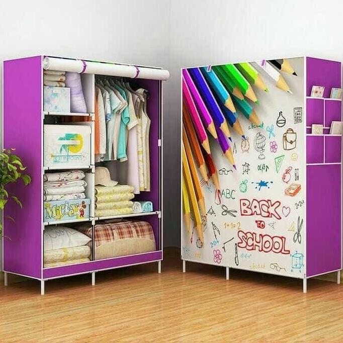 Dapatkan Harga pakaian Lemari Pakaian Pakaian Wanita Perlengkapan Rumah Diskon   Shopee Indonesia