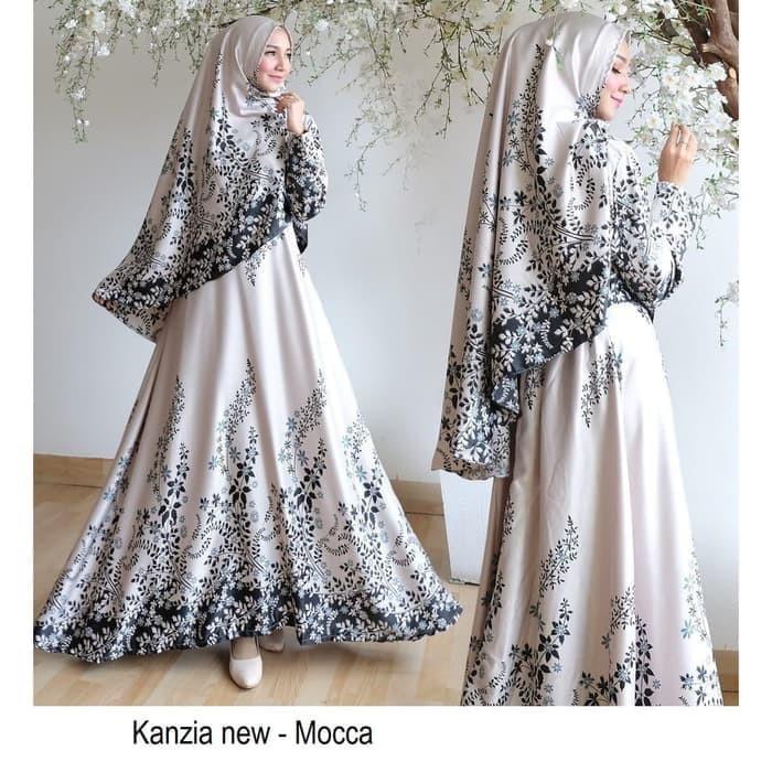Harga Preferensial Batik Kebaya Baju Kekinian Baju Atasan Gamis