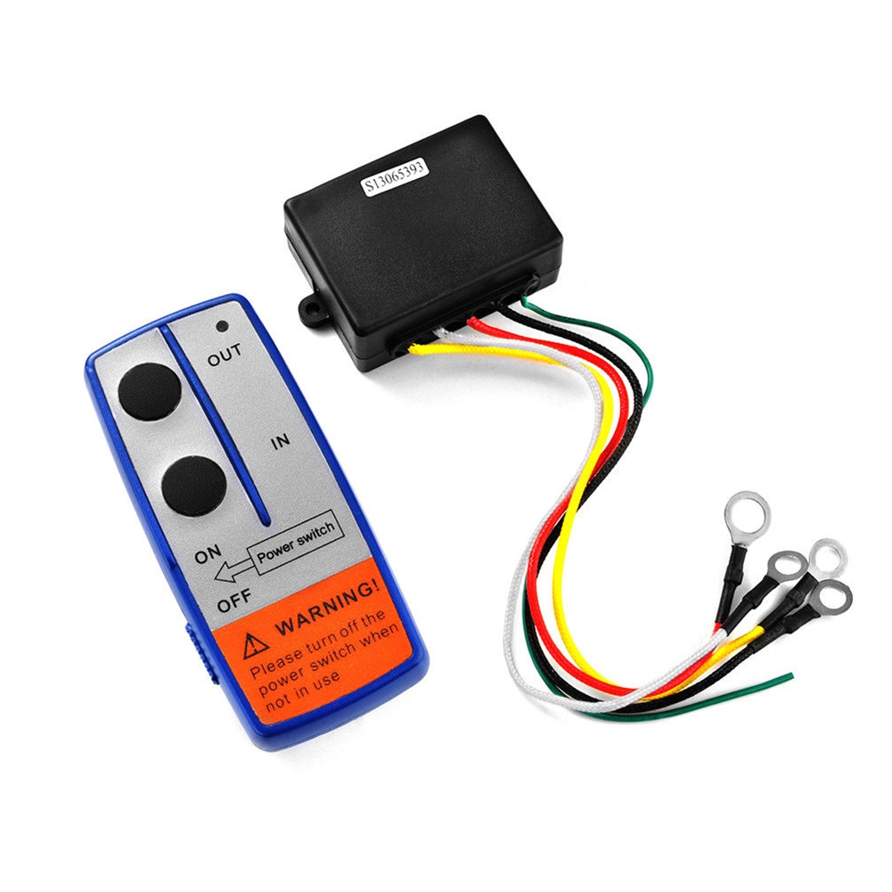 Motorcycle Switch Copper DC12V-24V Electric cars Black On Off Button Durable