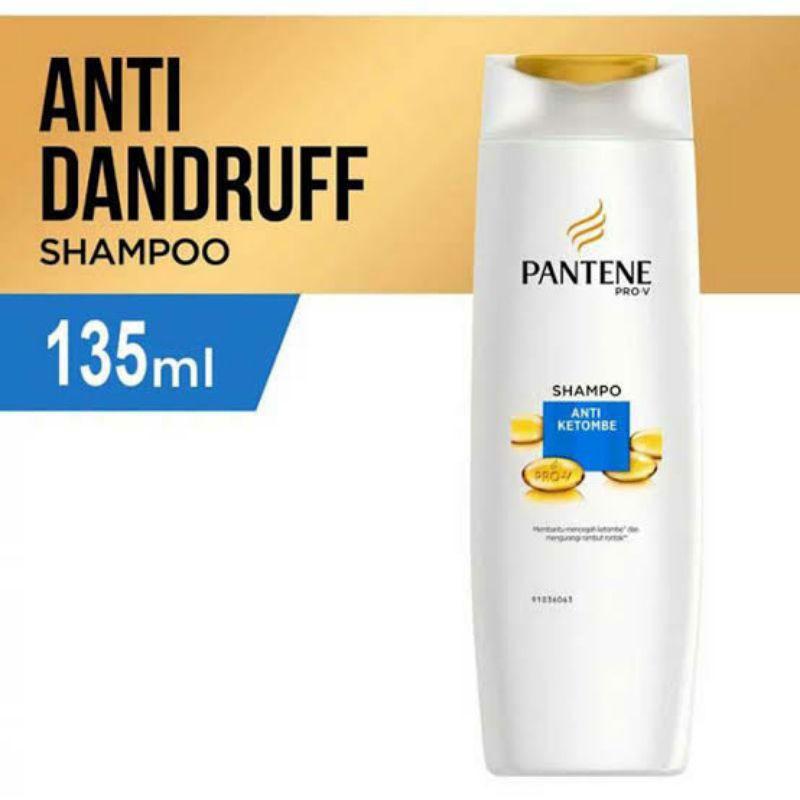 PROMOO SHAMPOO PANTENE 130  ML ~ ORIGINAL 100%-3