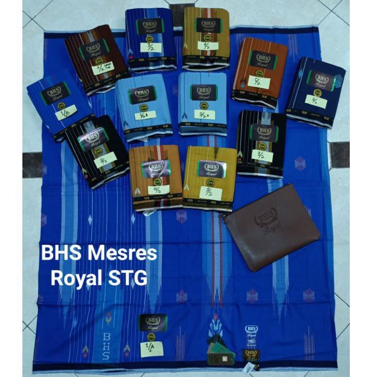 Sarung BHS Royal STG (ART. 5486)