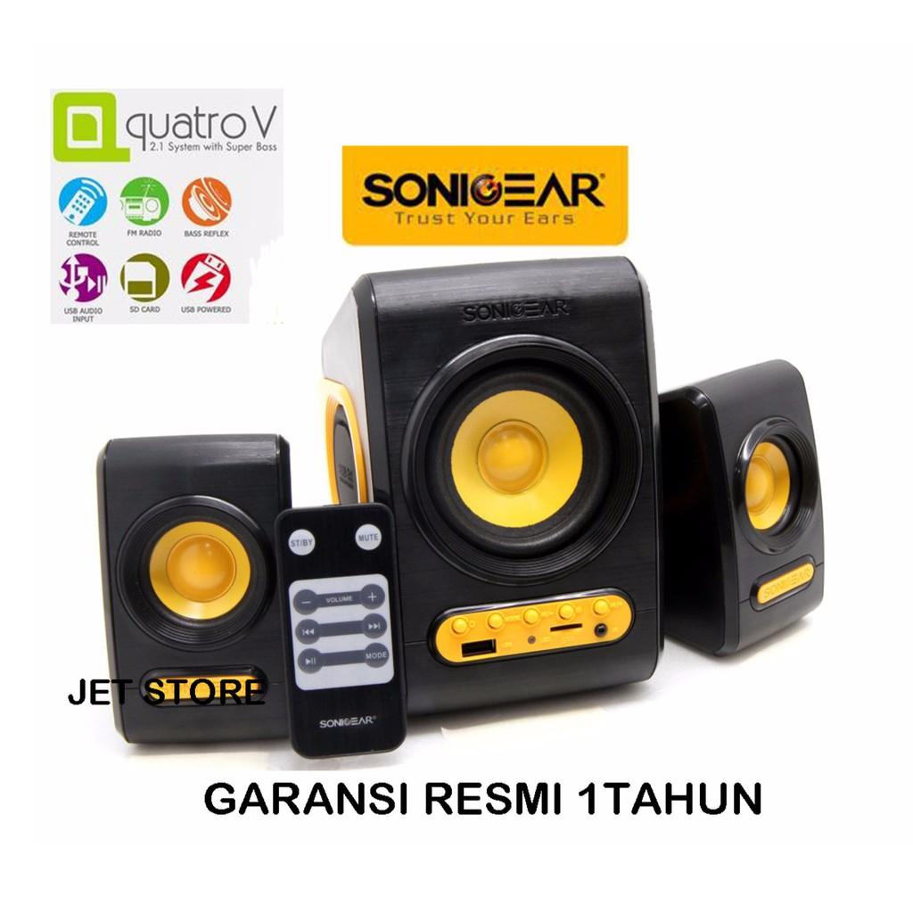 Simbadda Speaker Cst 800n Bluetooth Usb Microsdhc Tf Aux Bt Garansi Resmi Radio Fm Shopee Indonesia