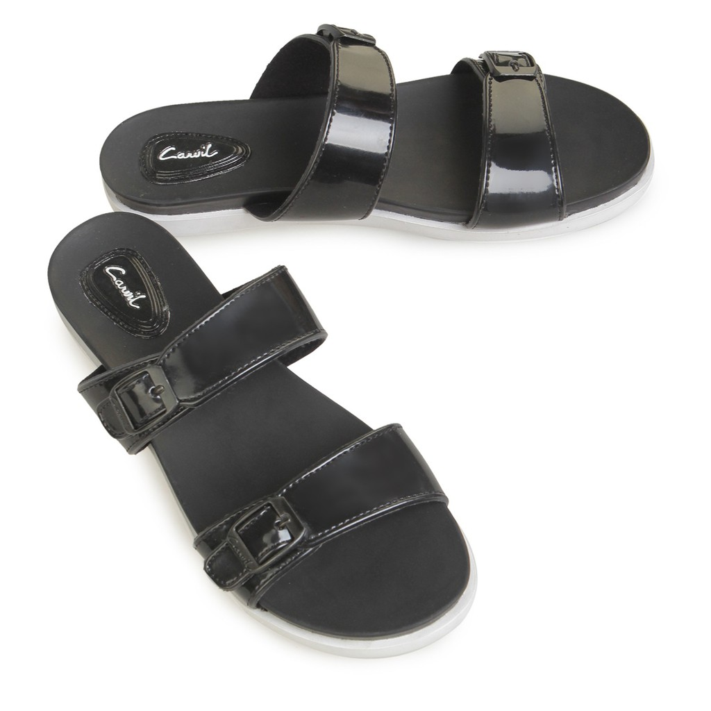 Carvil Batugana Gm Man Sandal Sponge Black Brown Daftar Update Men Arkarna M Grey Abu 42 Shoes Original Richmond Shopee Indonesia Gunung Santiago