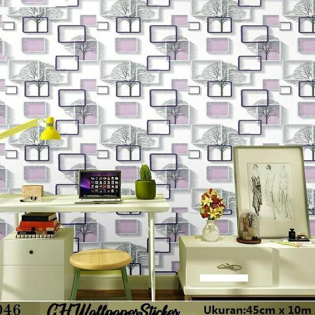 500 Wallpaper Dinding Obral