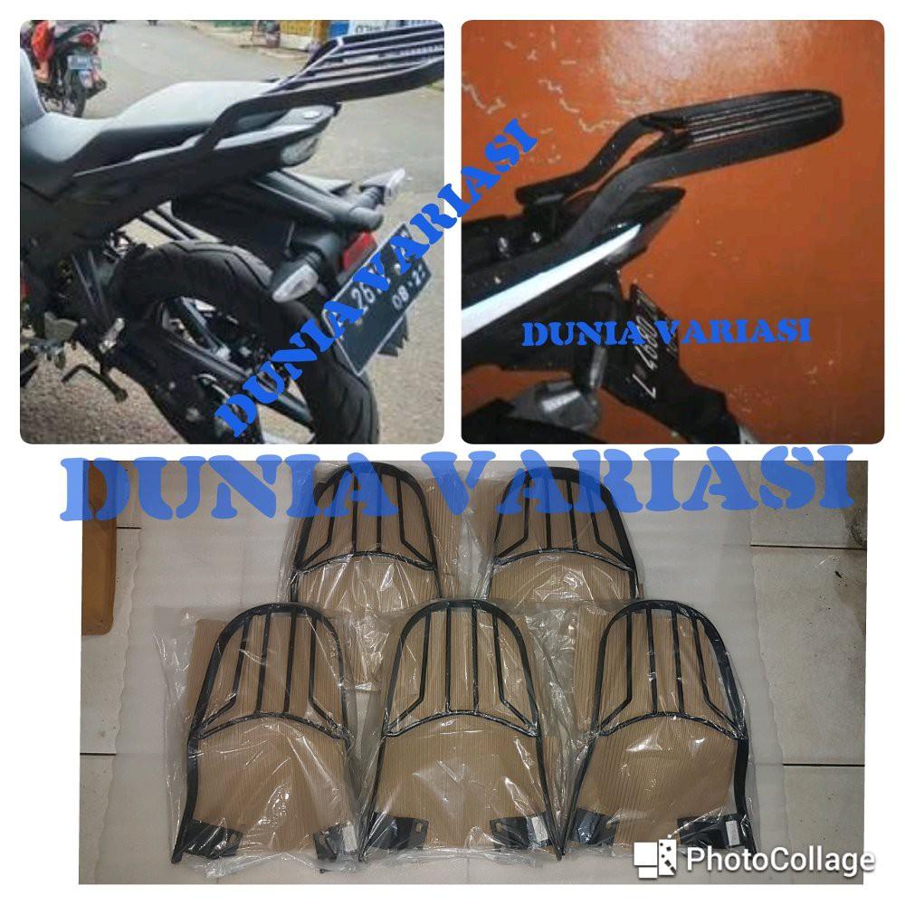 Jual Variasi Motor Handle Ride It 6 Tahap Setelan Nmax Mx King Spakbor Depan Model Ninja Fi Transformer Pnp Vixion Dll Cb Cbr R15 Aerox 155 Gara Shopee Indonesia