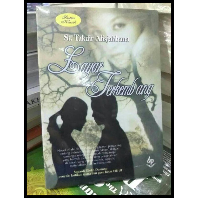 Ebook Novel Azab Dan Sengsara