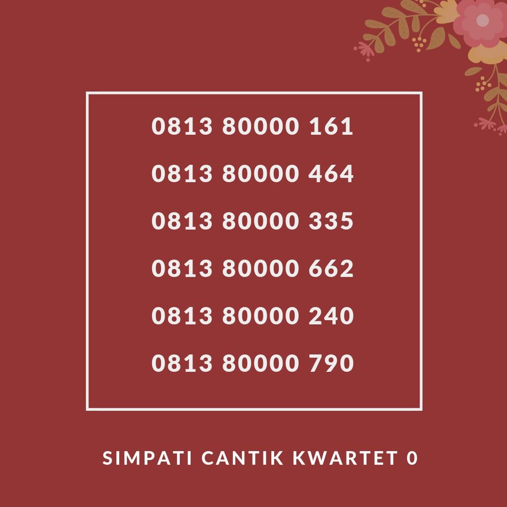 08 22 77 55 55 94 NOMOR CANTIK SIMPATI LOOP VICITEL 0822 77555594   Shopee Indonesia