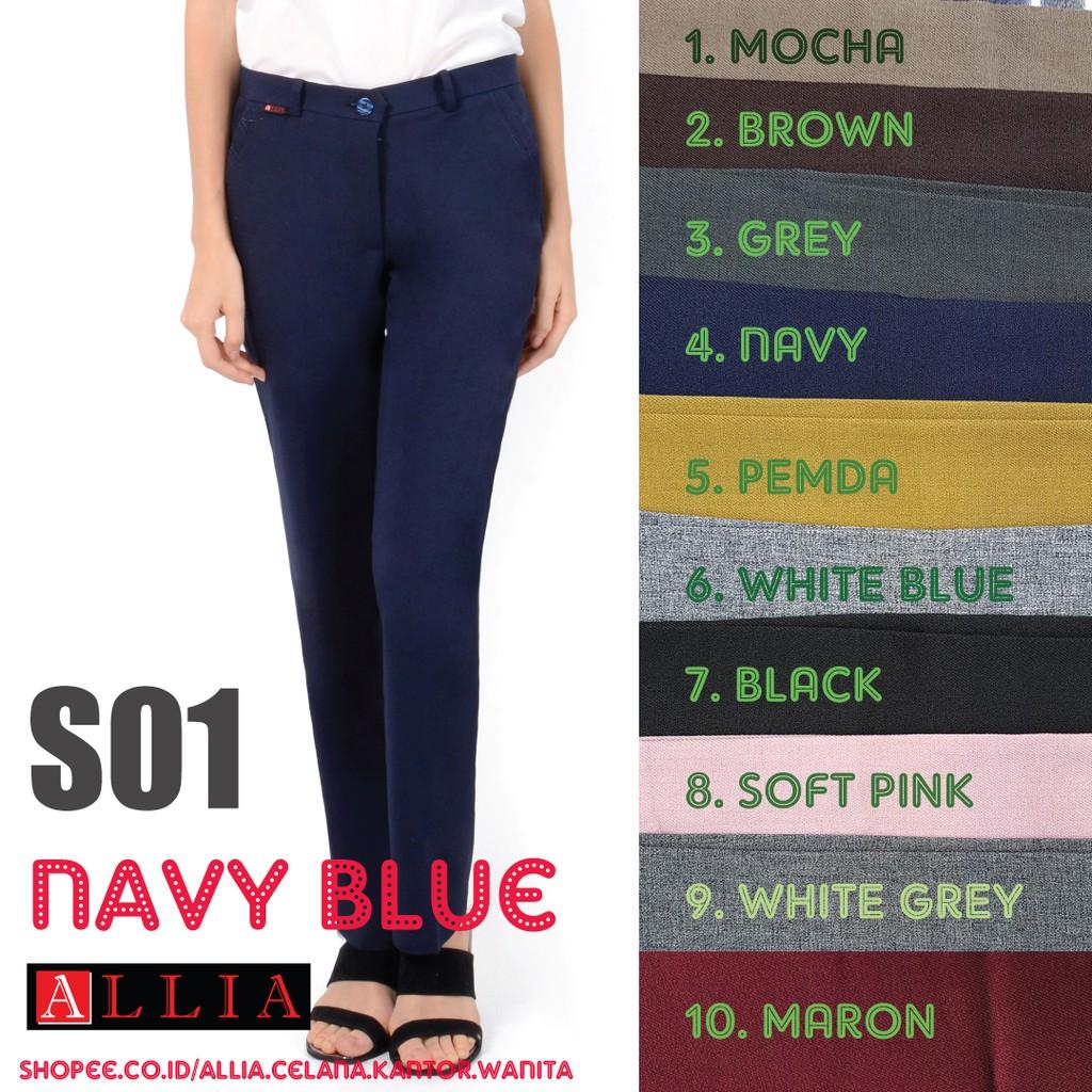 Celana Rok Kulot Plisket Wanita Jumbo Sandy Blue6 Daftar Harga High Quality Clothing Long Pants Bcpj18100 Dapatkan Kerja