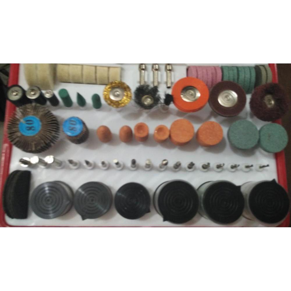 Benz Mesin Mini Die Grinder Gerinda Tuner Lurus Rotary Tools Bor Bitec Set 80 Pc Botol Sgm 3000 Shopee Indonesia