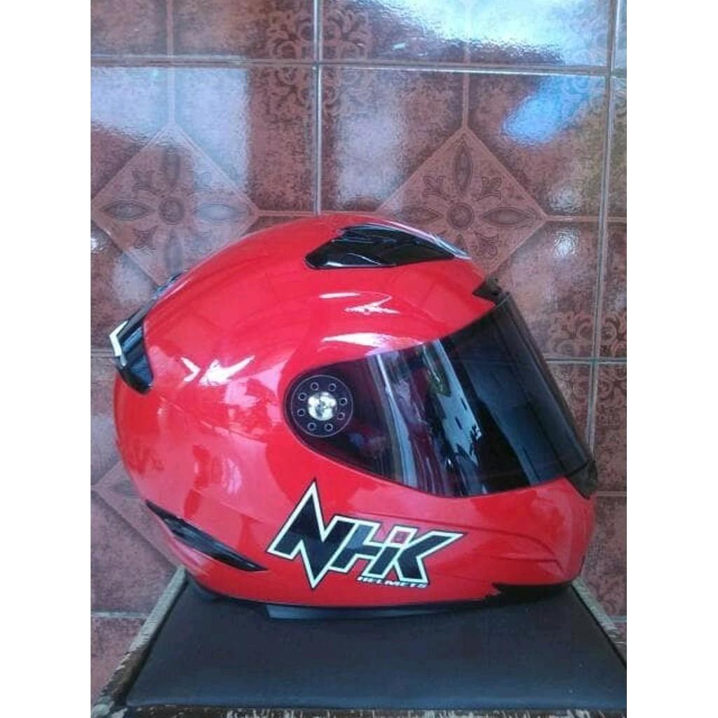 New Flat Visor Custom Mds Sparta Shopee Indonesia Costum Yamaha Vixion
