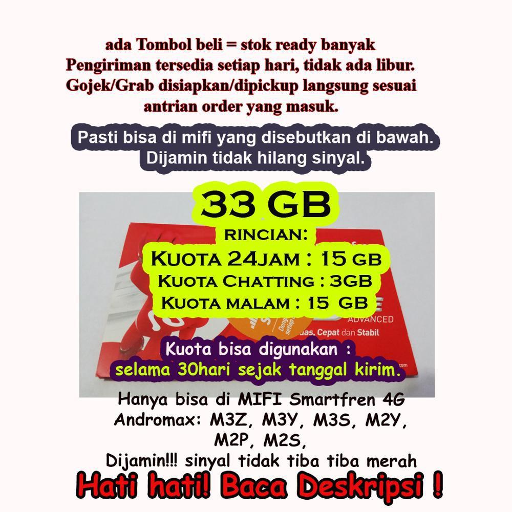 Dijual Internet Paket Perdana 72 Gb Indosat Ooredoo Pascabayar Axis Tombel Limited Shopee Indonesia