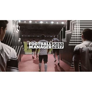 STEAM] Football Manager 2019 PC Steam Game Original | Shopee Indonesia