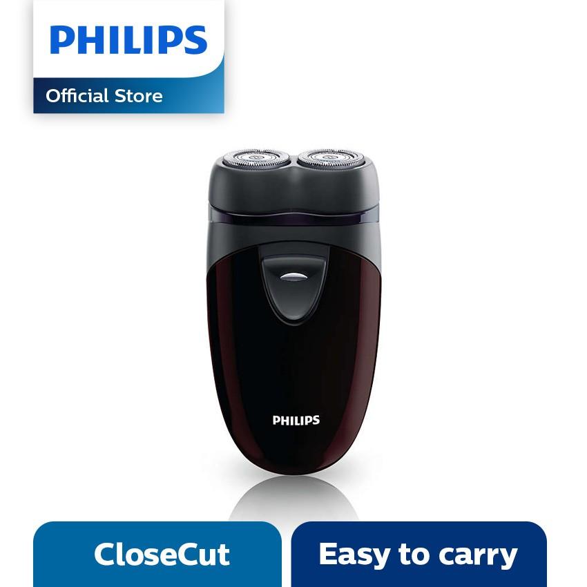 Mesin cukur jenggot kumis - philips electric shaver pq 206 pq206 original +  bubble wrap  ef1160bb30