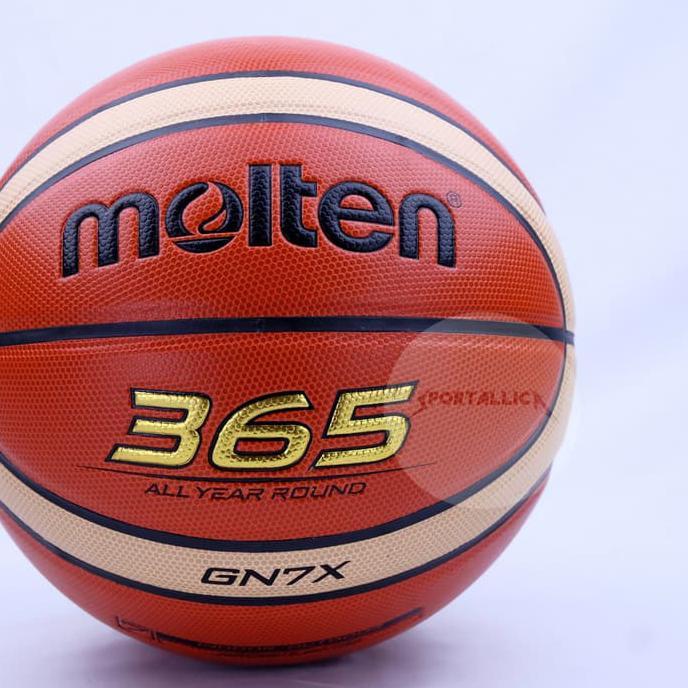 Bola Basket Molten GN7X Indoor Outdoor   Olahraga   Basket   Bola Basket