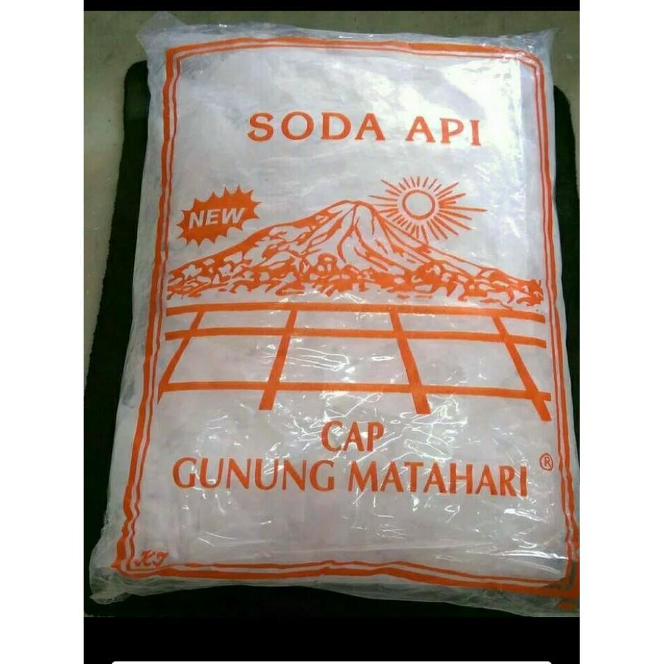 Soda Api 800 Gram Pembersih Saluran Toilet Mampet Wc Mampet Shopee Indonesia