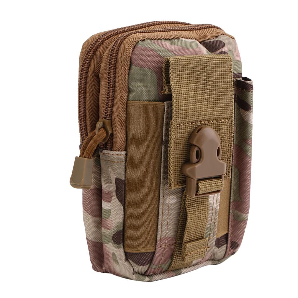 Tas Pinggang Pria Military Tactical Bag Cowok Murah 1 Gratis Outdoor Army Militer Shopee Indonesia