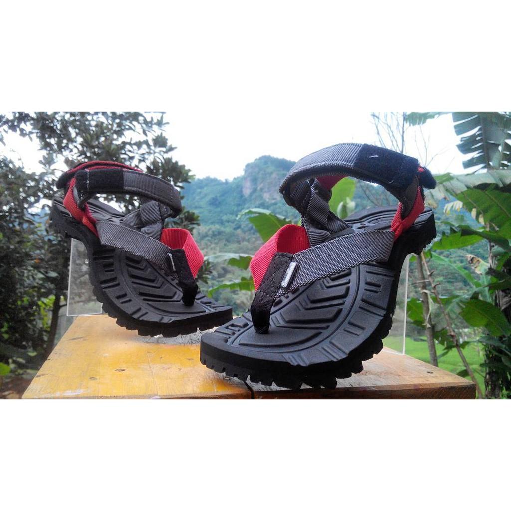 Promo Carvil Sandal Gunung Men Shibo Gm Black Terracotta Orange 42 Esperanto Brown Pria Goodwin Olive Shopee Indonesia