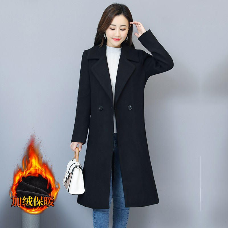 Musim Dingin Wol Mantel. Source · mantel korea - Temukan Harga dan .