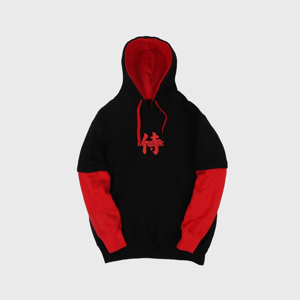 Epidemic Kohaku - Pullover Hoodie Epidemic