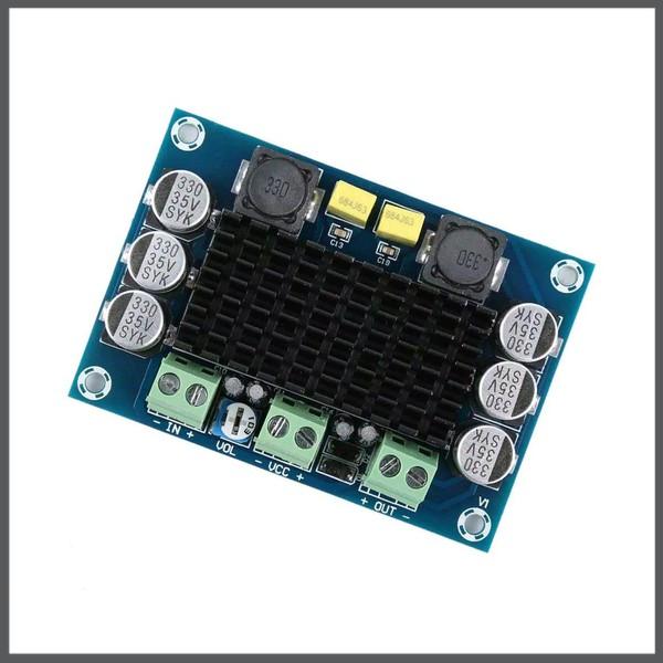 Power Amplifier TPA3116 D2 ClassD Class D