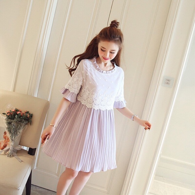 baju korea - Temukan Harga dan Penawaran Baju Hamil Online Terbaik -  Pakaian Wanita Februari 2019  1ba12b4d46