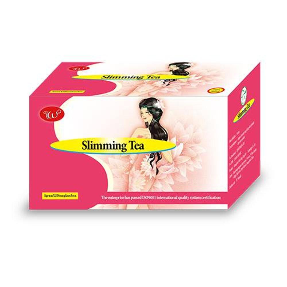 Slimming Herb Tea Isi 40 Bag Teh Pelangsing Dari Thailand Slim Sariayu 30 Bags German Thaico Shopee Indonesia