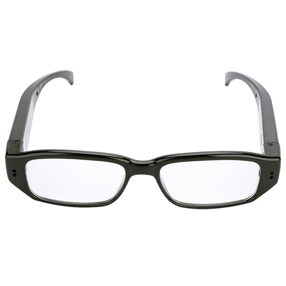 Camera Glasses Hidden 1080P Mini HD  Eyeglass Sunglasses Cam DVR Eyewear USB